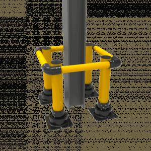 Protector de columna SlowStop